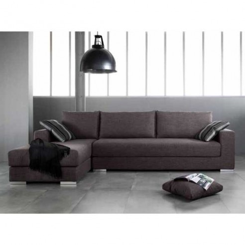 Canapé d'intérieur COBRA - ISC -Confort Jardin - Les Issambres