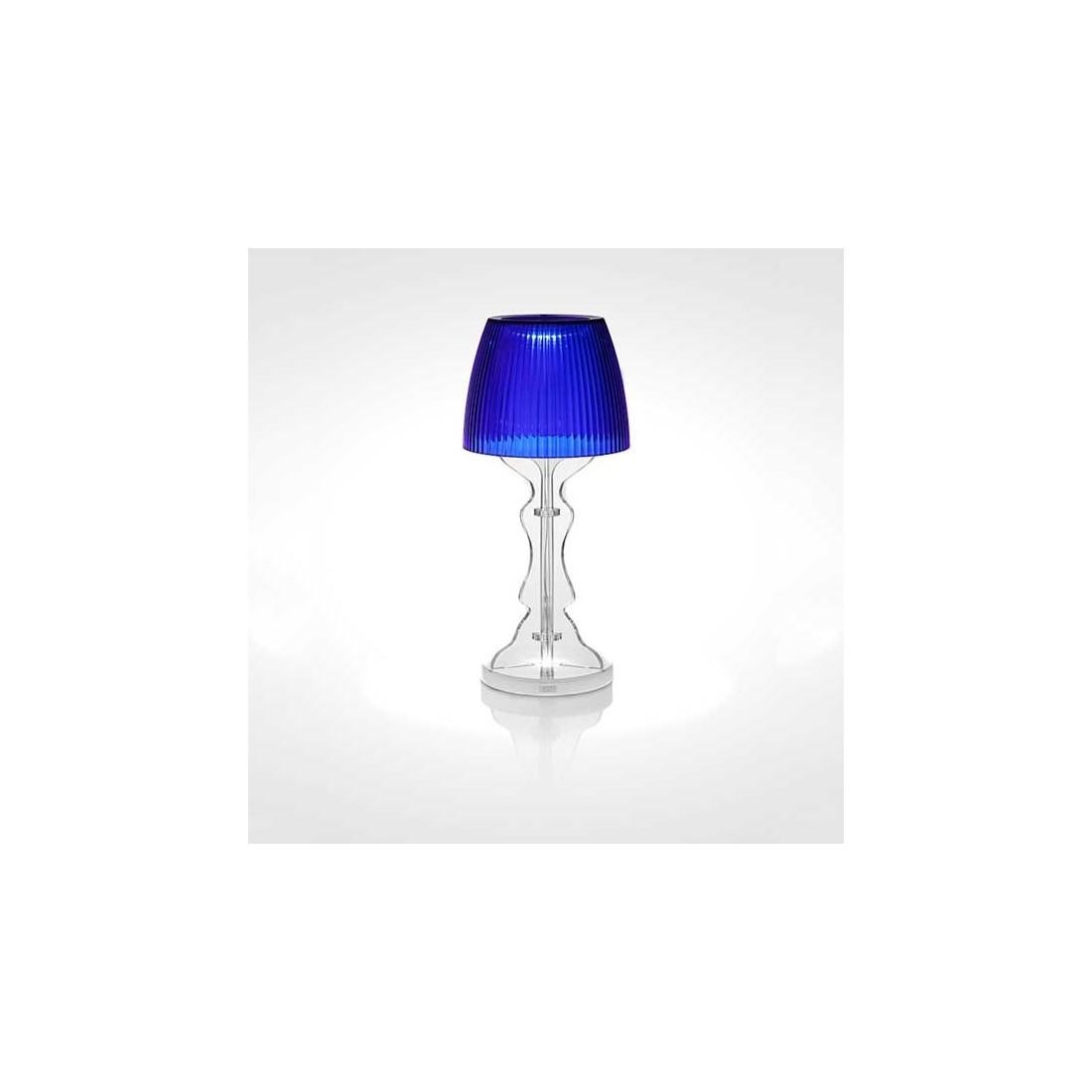 lampe sans fil lady led vesta. Black Bedroom Furniture Sets. Home Design Ideas