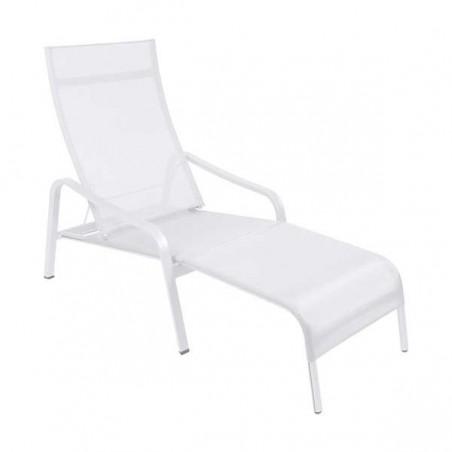 Deck chair  - ALIZÉ - FERMOB - Confort Jardin - Les Issambres
