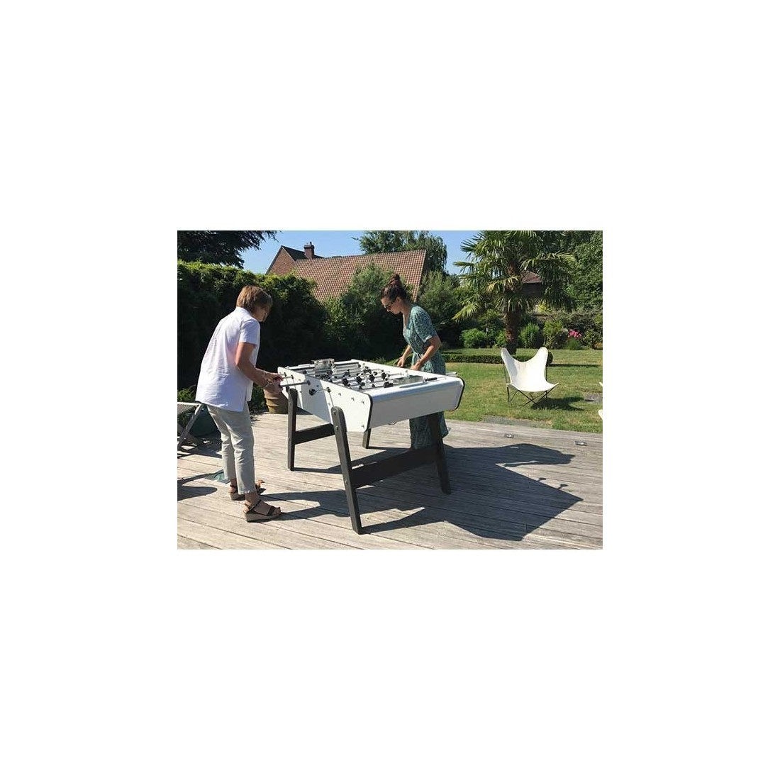 baby foot d 39 ext rieur stella. Black Bedroom Furniture Sets. Home Design Ideas