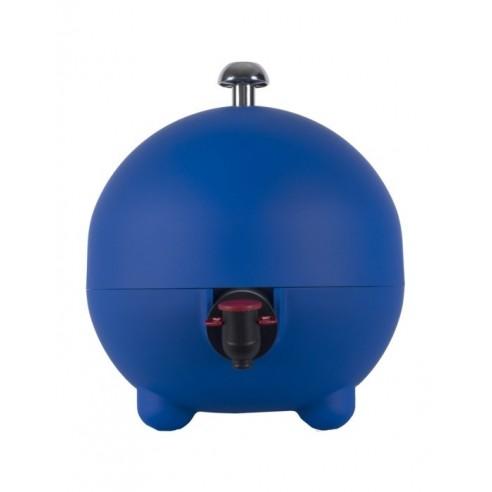 Cache cubi 3 L, coloris Bleu Royal soft mat LaBoul®