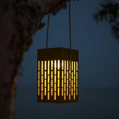 La Lampe POSE 04 - Lampe solaire Maiori -Confort Jardin - Les Issambres