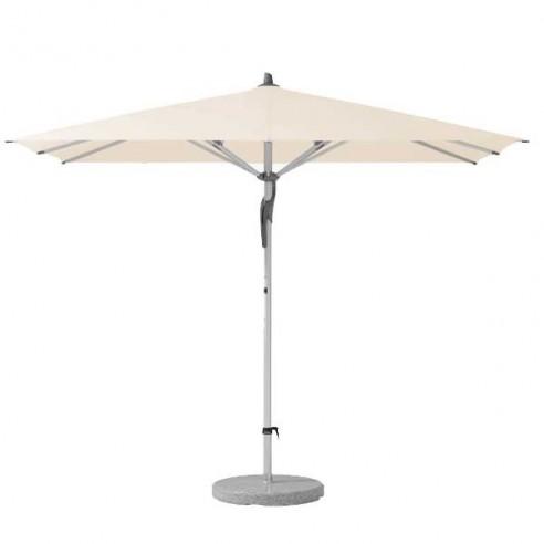 Parasol rectangulaire 2.5 m x 3.5 m - FORTERO - GLATZ - Confort Jardin - Les Issambres