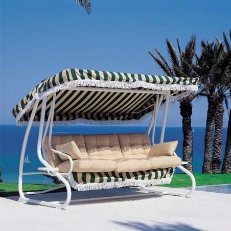 Kit de réparation Balancelle Maxi Bed - Vlaemynck - Confort Jardin - Les Issambres