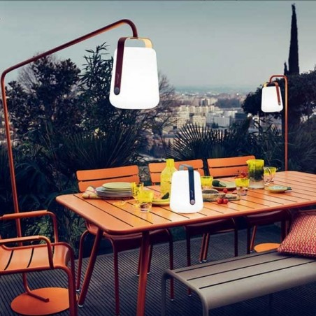 Lampe sans fil grand modèle  - BALAD - FERMOB - Confort Jardin - Les Issambres