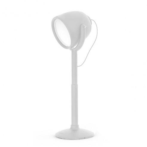Lampe sur pied en Poleasy HOLLYWOOD 220 cm  - MYYOUR