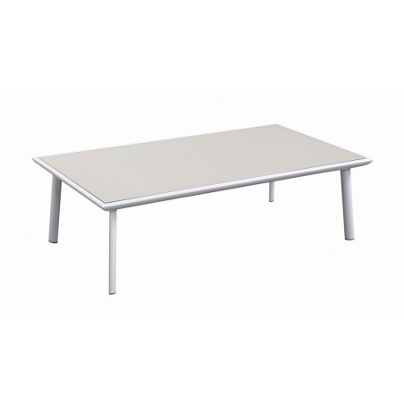 Table basse 105 x 65 cm Cap Sud, Beaureal