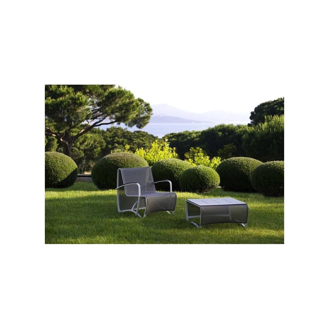 Module Jet Stream, Grege/Taupe, Les Jardins Les Jardins Confort Jardin