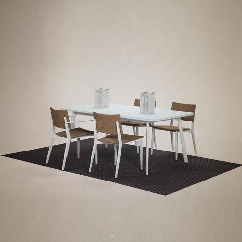 Chaise repas - Riba Triconfort