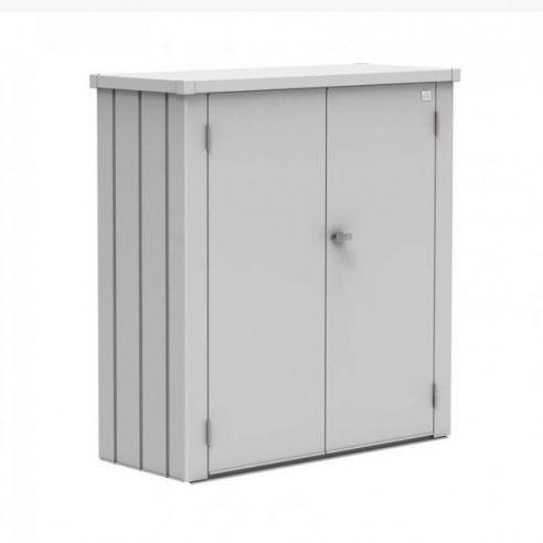 Armoire de terrasse ROMEO - 132 x 57 cm - BIOHORT
