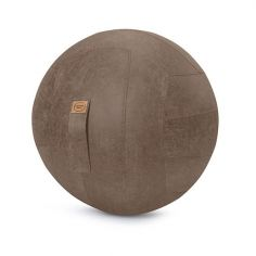 Sitting ball ergonomique - Frankie chocolat - JUMBO BAG