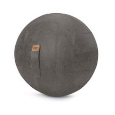 Sitting ball ergonomique - Frankie anthracite  - JUMBO BAG