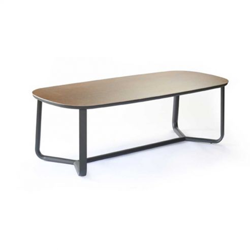 Table MARUMI medium - plateau céramique - EGO