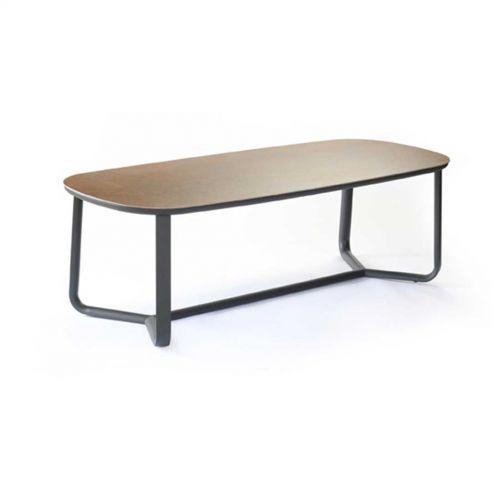 Table MARUMI medium - plateau céramique - EGO