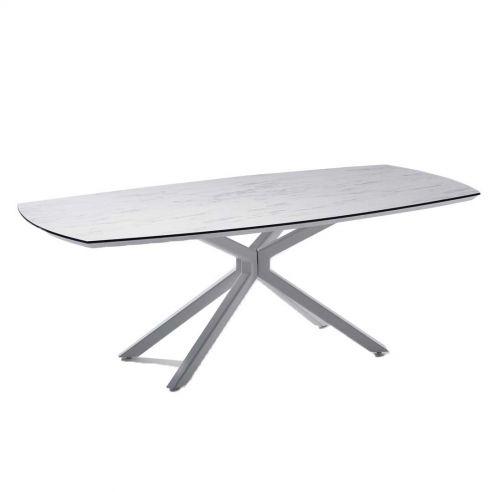 Table fixe DRAKAR - LES JARDINS