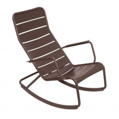 Rocking chair - LUXEMBOURG - FERMOB