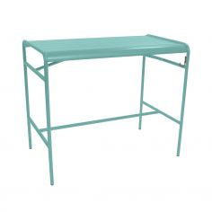 Table haute 73 x 126 cm Luxembourg - FERMOB