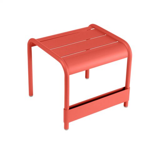 Petite table basse / repose-pieds - LUXEMBOURG - FERMOB