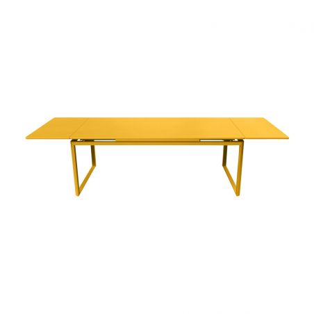 Table à allonges Biarritz - 200/300 x 100 cm - FERMOB