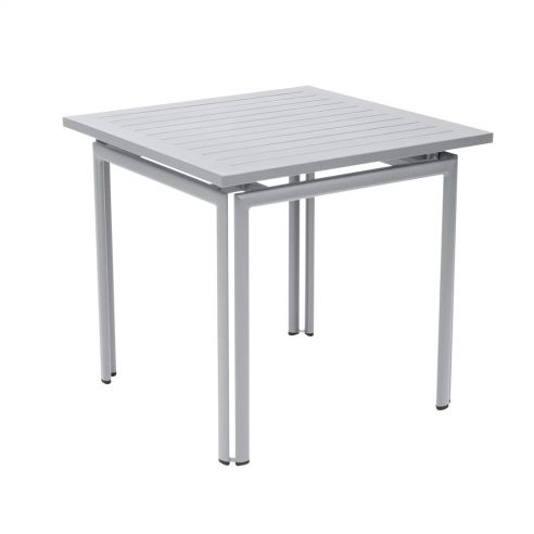 Table carrée 80 x 80 cm COSTA - FERMOB