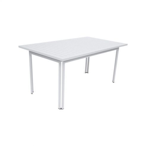 Table rectangulaire 160 x 80 cm COSTA - FERMOB