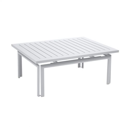 Table basse COSTA - 100 x 80 cm - FERMOB