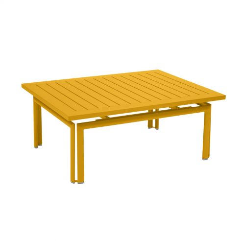 Table basse COSTA - 100 x 80 cm - FERMOB