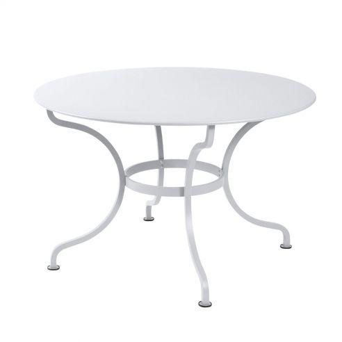 Table ronde 117 cm - ROMANE - FERMOB