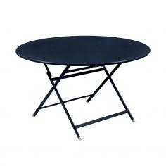Table - CARACTÈRE - Ø 128 CM - FERMOB