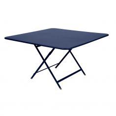 Table carrée - CARACTÈRE - 128 x 128 CM - FERMOB