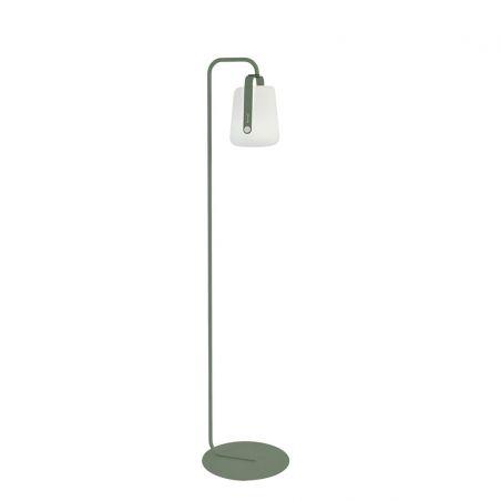 Pied simple pour la lampe BALAD H. 157cm - FERMOB
