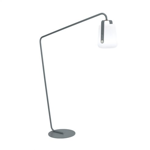 Pied déporté pour la lampe BALAD H. 190cm - FERMOB
