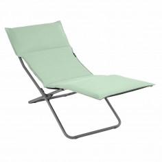 Chaise longue BAYANNE Jade...