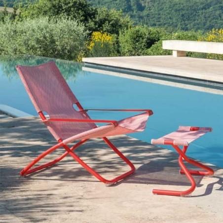 Chaise longue SNOOZE - EMU - Confort Jardin - Les Issambres