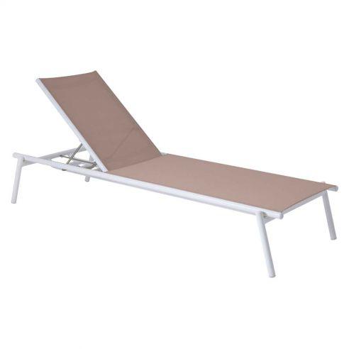 Bain de soleil Pilotis - Batyline® ISO - VLAEMYNCK