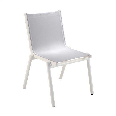 Chaise repas Pilotis - Batyline® Eden - Vlaemynck