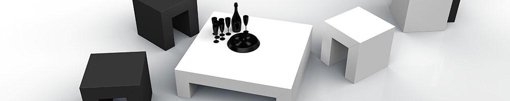 Large gamme de Tables basses - chez Confort Jardin