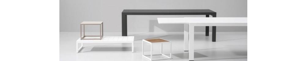 Large gamme de Tables d'intérieur - chez Confort Jardin