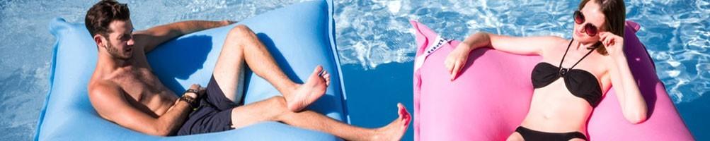 Coussins pour vos fauteuils et vos bain de soleil