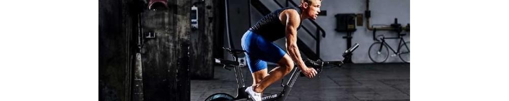 Fitness - Cardio Training