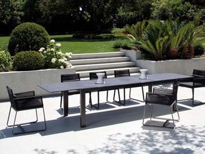 Confort Jardin - spécialiste du mobilier extérieur sur la Côte d\'Azur